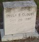 Profile photo:  Della Emily <I>Swift</I> Clouse