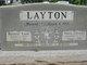 Nelda Faye <I>Smith</I> Layton