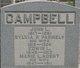 Profile photo:  Sylvia P <I>Parmely</I> Campbell