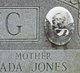 Profile photo:  Ada <I>Jones</I> Bolling