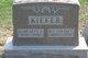 Rev Hiram Sherman Kiefer