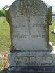 Zula M <I>Strother</I> Morris