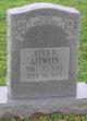 Vera Beatrice <I>Marmon</I> Altwein