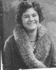 Bertha Mable <I>Perigo</I> Loftin