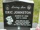 Eric L. Johnston
