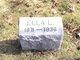 Ella Lois <I>Church</I> Middlesworth