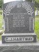 Jena Eliza <I>Tewksbury</I> Hartway