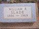 William R. Slade