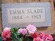 Emma Slade