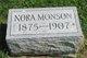 Nora Monson