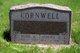 Profile photo:  Elsie E. <I>Campbell</I> Cornwell