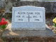 "Alvin Harrison ""Sam"" Fox"