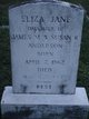 Eliza Jane Anderson