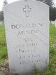 Donald William Agnew