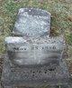 Julia Ann <I>Erway</I> Merrick