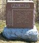 Laura M <I>Barrett</I> Palmer