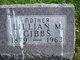 Lillian May <I>Cheyney</I> Gibbs