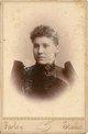 Ida May <I>Trowbridge</I> Newby