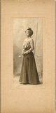 Bertha M. <I>Newby</I> Armstrong