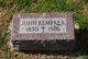 John Henry Kempker