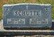Henry L Schutte
