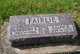 Ralph X Fairlie