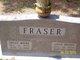 Annie Lee <I>Brown</I> Fraser