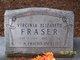 Virginia Elizabeth Fraser