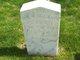 Pvt George Washington McLarty, Jr