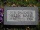 Helen Marie Aton