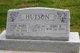 Rose Marie <I>Miller</I> Hutson