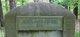 Abrams Plains Plantation Cemetery