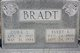 Evert LeRoy Bradt