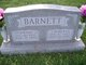 Profile photo:  Irene Alberta <I>Cooper</I> Barnett