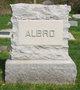 Profile photo:  Alice <I>Robinson</I> Albro