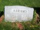 Glenn F Abrams