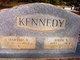 Martha Evalyne <I>Greeson</I> Kennedy