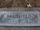 Gladys V. <I>Williams</I> Bradfield