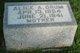 Alice Amelia <I>Cadwalader</I> Orum