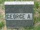 George A Orum