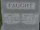 James Charles Faught