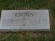"Isaac Sherman ""Ike"" Brown"