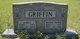 Mary <I>Monk</I> Griffin