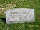 "Profile photo:  Adelburt Harold ""Dell"" Montgomery"