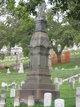 Profile photo:  Civil War Memorial