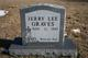 Profile photo:  Jerry Lee Graves