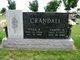 """Samuel Herschel """"BX"""" Crandall Sr."""