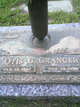 Otis Goodman Granger