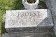 Gertrude L. <I>Baumgartner</I> Probst
