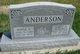 Profile photo:  Varee A. <I>Merrifield</I> Anderson